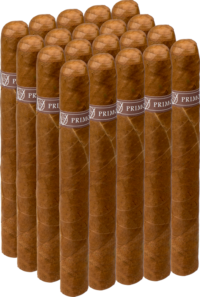 Primos Classic Natural Cigar Bundle