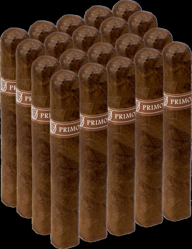 Primos Classic Sumatra Cigar Bundle