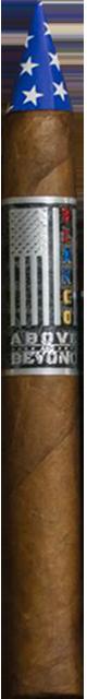 Above & Beyond® -- HEROES