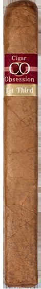 CO 1st Third Cigar 5-Pack