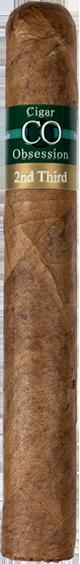 CO 2nd Third Cigar 5-Pack